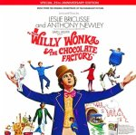 Willy Wonka and the Chocolate Factory soundtrack