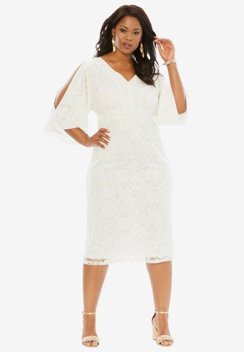 Medium Of Plus Size Cocktail Dresses