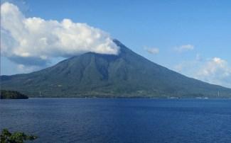 Mount Ili Mandiri, Flores Indonesia