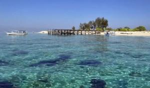 Kodingareng Keke Island, Spermonde Archipelago, South Sulawesi