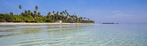 Maratua Island, Derawan Archipelago, Kalimantan