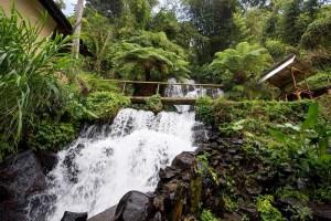 Jembong Waterfall, Bali, Indonesia