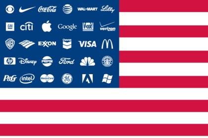 american flag companies