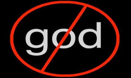 anti-god