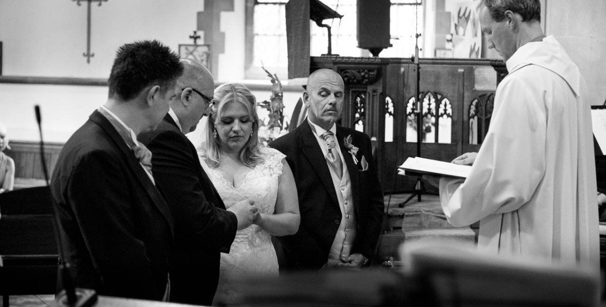 Fairthorne Manor Wedding – Leah and Russ