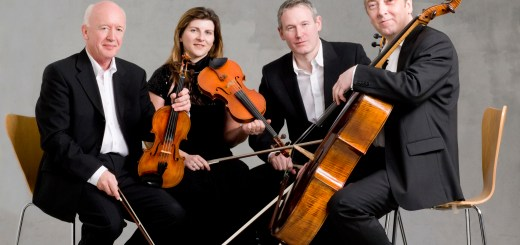 The West Ocean String Quartet