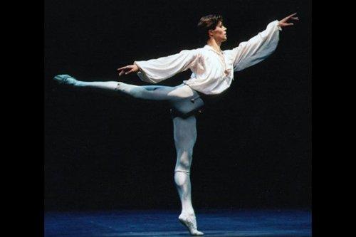 Roberto Bolle 1986