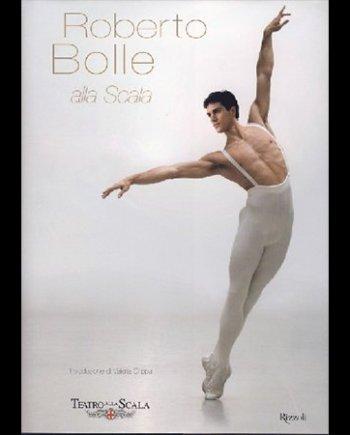 Roberto Bolle alla Scala