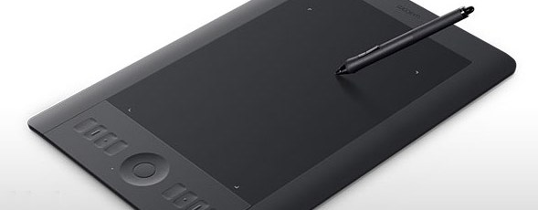 Tutorial: Choosing the right Wacom Tablet