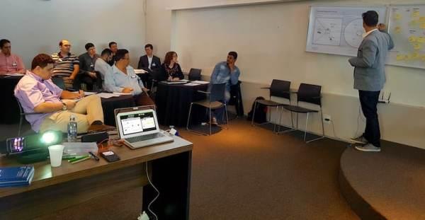 Um programa de imersãoextraordinário para aceleração da inovação do seu escritório contábil