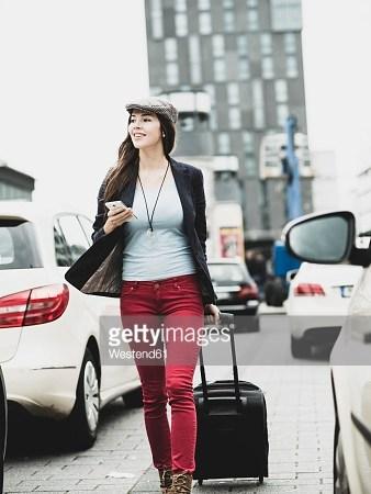 Deutschland,Baden-Württemberg,Mannheim,junge Frau,business