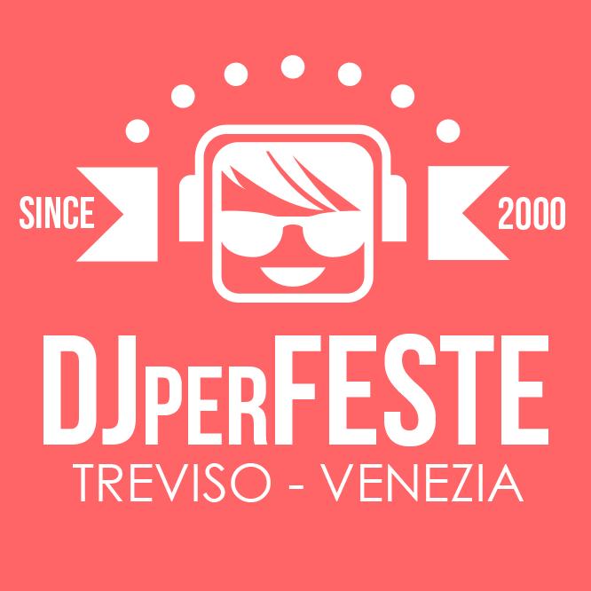 DJ per Feste a Treviso e Venezia