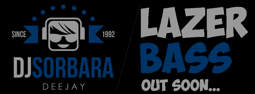 28-01-2017 – DJ Sorbara – Lazer Bass – Uscita su Youtube