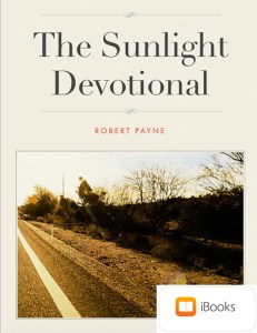 The_Sunlight_Devotional_-_Book Cover iBooks