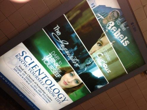 Scientology and Libel Reform