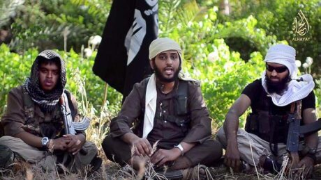 Why we shouldn't execute Islamic State militants with air-strikes