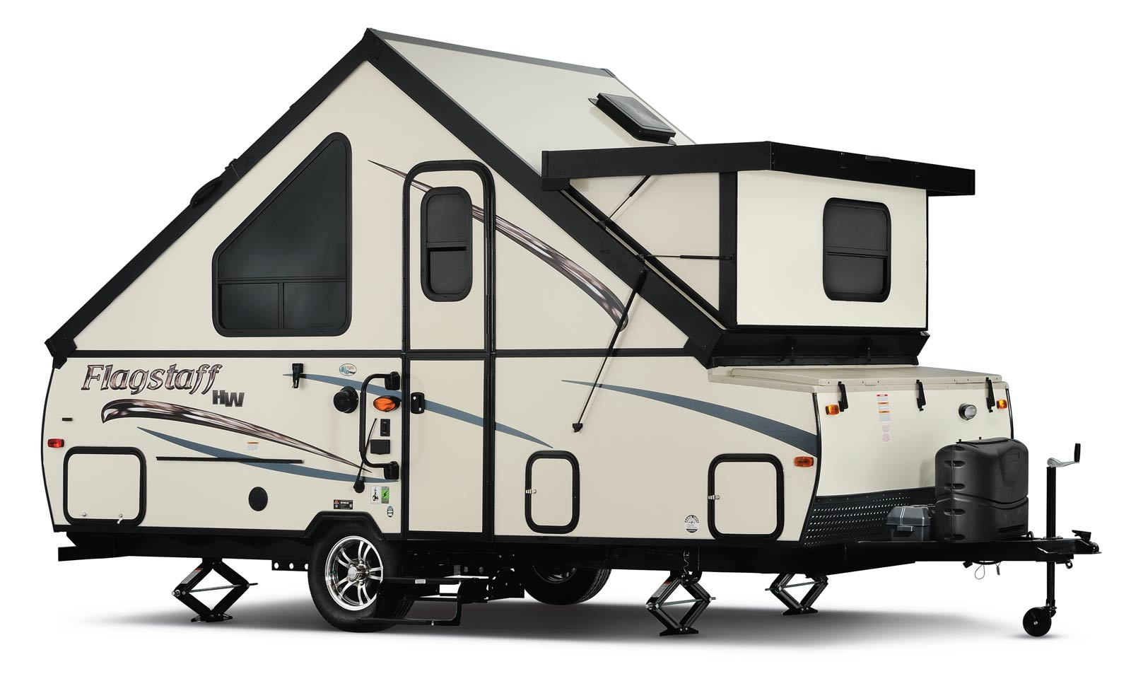 Fullsize Of A Frame Campers