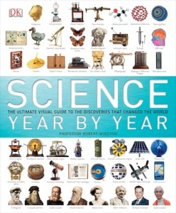 Science Year by Year-1