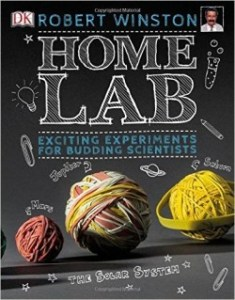 Hame Lab - book cover
