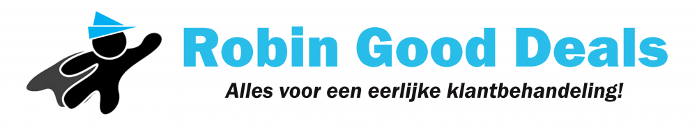 Logo Robin Good Deals