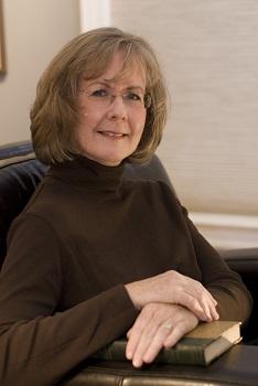 Stephanie Grace Whitson (seated)
