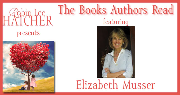 The Books Authors Read | Elizabeth Musser (with a Giveaway)