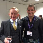 VisitScotland Chairman Mike Cantlay Q&A