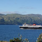 Travel Blogs for @CalMacFerries