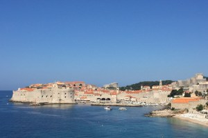 Interview – My love affair with Dubrovnik