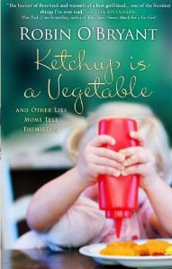 cover of KETCHUP IS A VEGETABLE, via the author's website