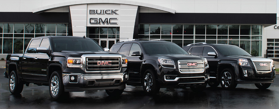 New GMC Savannah  GA   Critz Savannah   Hilton Head GMC Dealership GMC Savannah GA