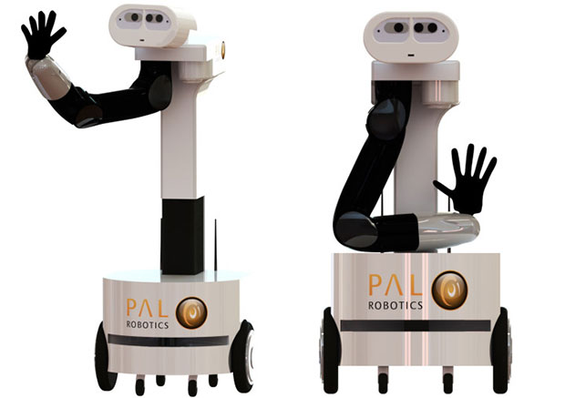 robot-tiago