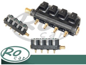Listwa wtryskowa AC QR41939 W02