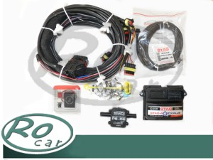 komplet instalacji AC QR41939