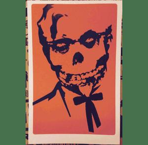 misfit colonel