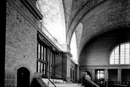 rochester gdon station interior 2