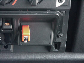 switch 280 Jeep Rubicon Locker Bypass