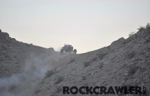 2012 King of the Hammers   Race Day