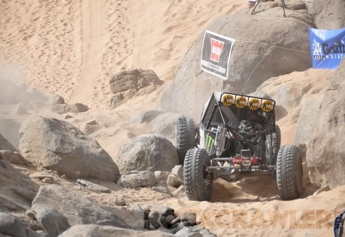 2012 King of the Hammers   Last Chance Qualifier