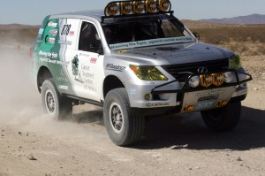 2009 11 JTGrey 300x199 Cancer Survivor Joe Bacal to Drive Full Distance in Off Road Racing's Ultimate Test:  The Baja 1000