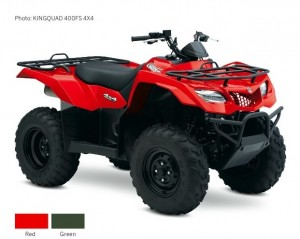 2010 04 SuzukiKingQuad e1271764854901 300x239 SUZUKI LAUNCHES 2010 KINGQUAD 400AS / FS