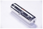 2010 07 AlumAirTank Extreme Outback Releases Ultra Light Aluminum Air Tank
