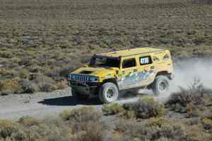2010 09 VORRA SusanAustin 300x199 Susan Austin Finishes First Ever Desert Race