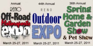 Reno Motorsports Off-Road Expo