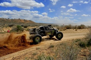 Campbell 1st place Ultra4 SS300 300x199 Ultra4s Dominate the Desert at Silver State 300