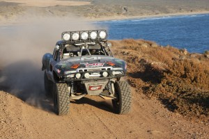 11score baja500 burnett pr 01 300x200 Team GT's Marc Burnett tops the podium in Class 6 at the Baja 500