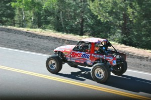 Roger Lovell 300x199 Torchmate Racing Brad Lovell 2nd JT Taylor 4th in Pike Peak Open Class