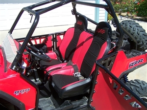 PRP Seats is your RZR Outfitter