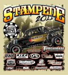 StampedeTShirt 135x150 Torchmate Racing Title Sponsor of This Weekends Ultra4 Torchmate Stampede