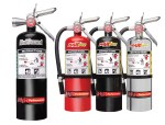 H3R 150x114 H3R Performance Expands Offering with Four 5 lb. Fire Extinguishers